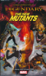 Legendary : Marvel Deck Building Game - The New Mutants
